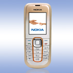 ������� ������� Nokia 2600 Classic sandy gold