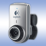 ���-������ Logitech QuickCam DeLuxe for Notebooks